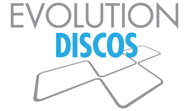 Evolution Disoc Services Logo